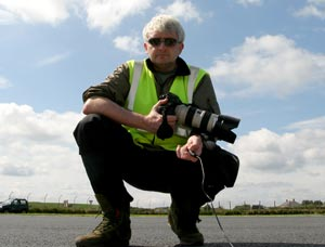 Photographers Belfast Joe Fox